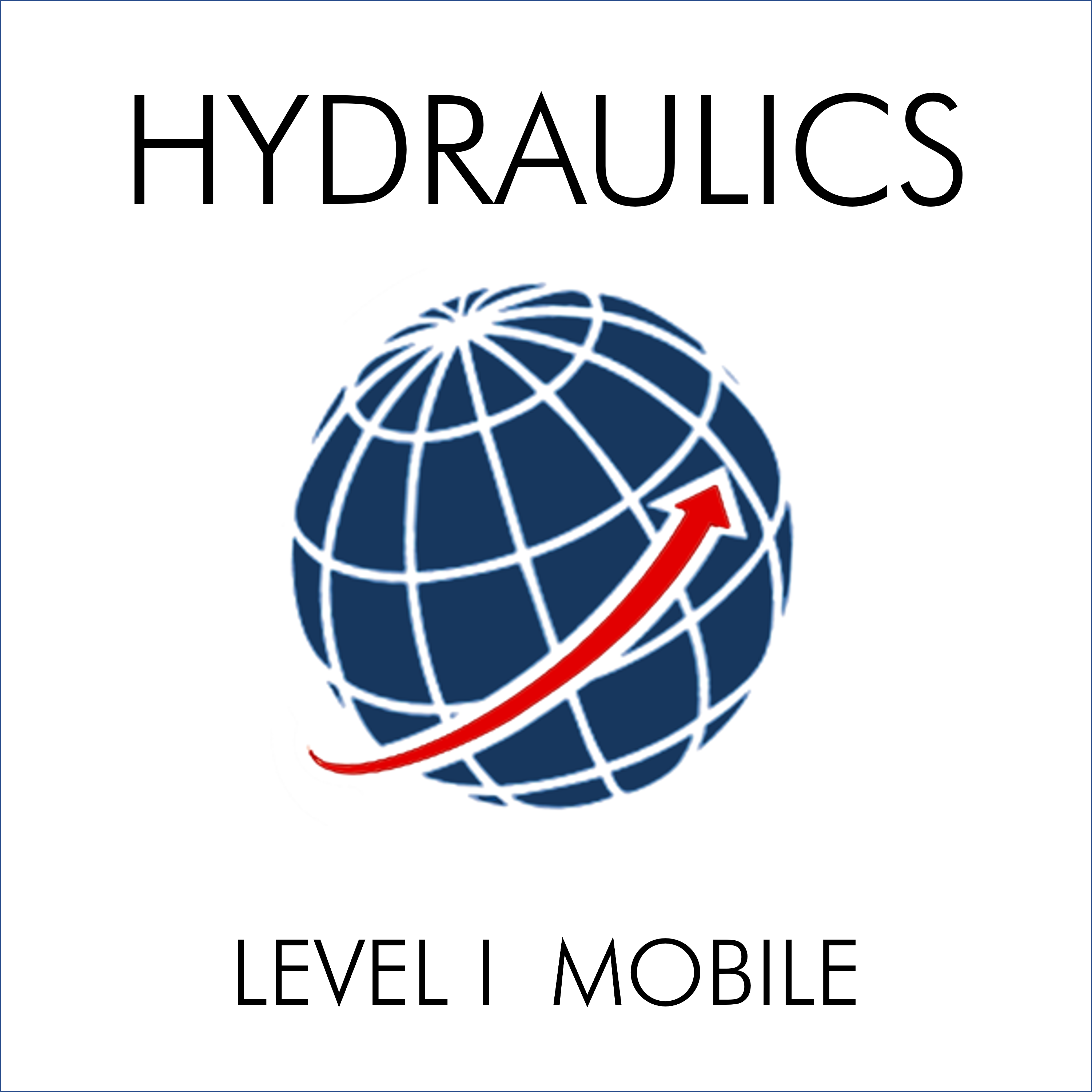 Level 1 Mobile Hydraulics   3 Day
