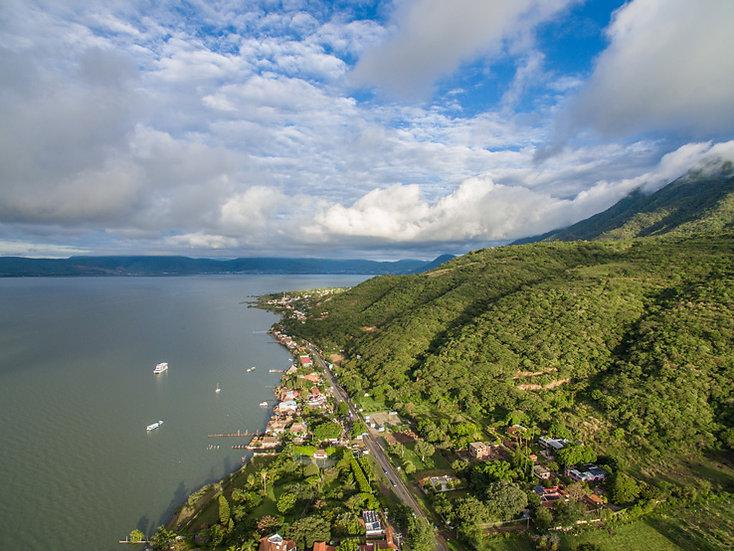 Views Lake Chapala / Vistas Lago de Chapala 399