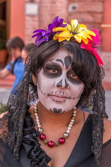 Day of the Dead Chapala / Día de Muertos Chapala CD-209