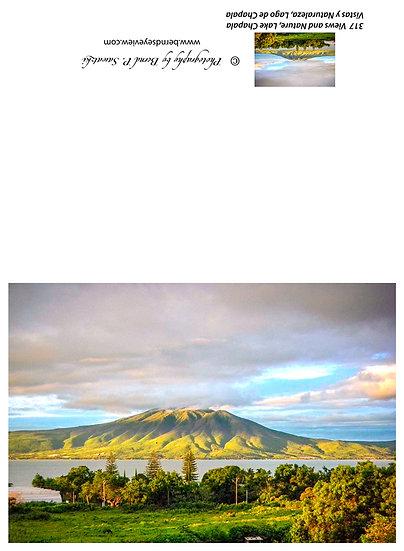 Views Lake Chapala / Vistas Lago de Chapala 317