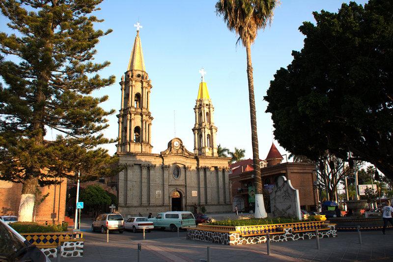 Chapala Church San Francisco / Chapala y Paraquoia San Francisco 026