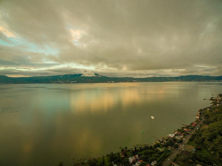 Lake Chapala A388