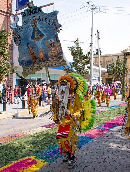 Virgin of Zapopan Festival / Festival de la Virgen de Zapopan A808