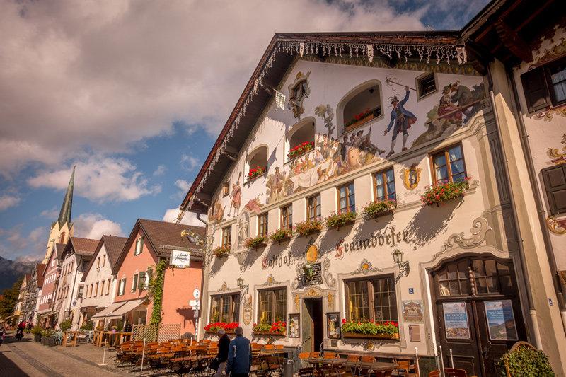 Bavaria 11151