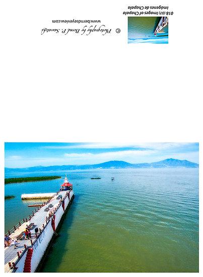 Chapala Pier/Muelle 018-D7