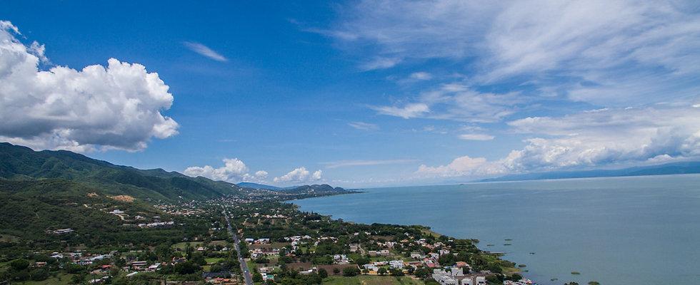 Views Lake Chapala / Vistas Lago de Chapala 395