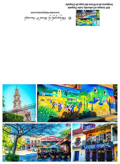 Ajijic Pictures Composition / Composición de imagen Ajijic 420
