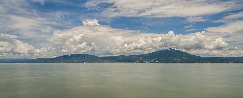 Views Lake Chapala / Vistas Lago de Chapala A305