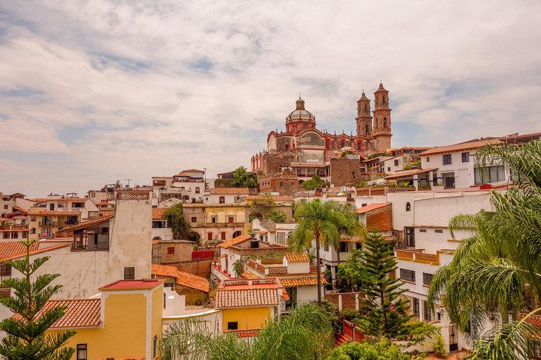 Taxco 10-011