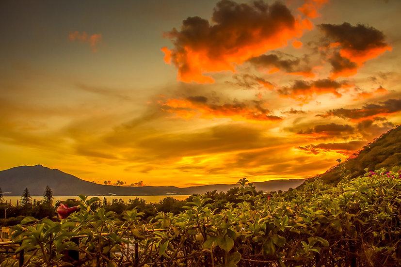 Lake Chapala 321B