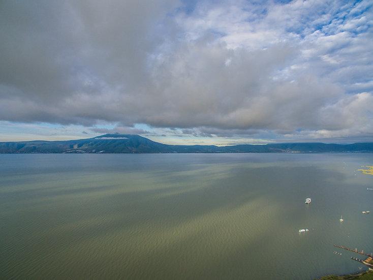Views Lake Chapala / Vistas Lago de Chapala 396