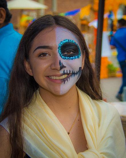 Day of the Dead Chapala / Día de Muertos Chapala CD251
