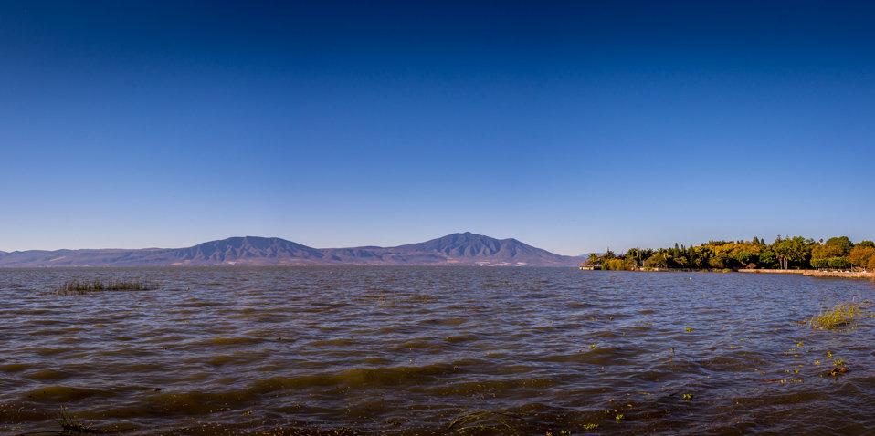 Lake Chapala 353A
