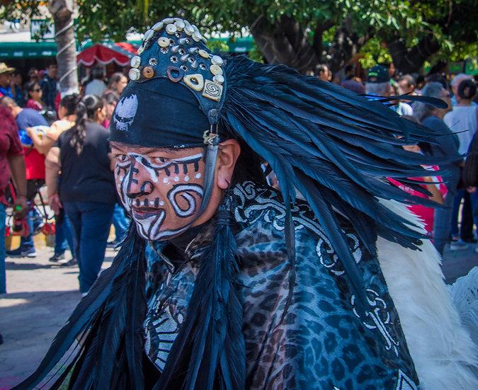 Virgin of Zapopan Festival / Festival de la Virgen de Zapopan A815