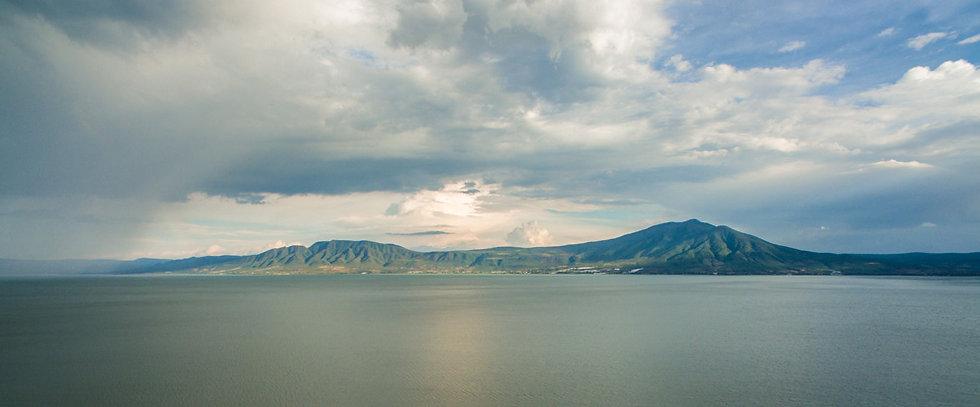 Views Lake Chapala / Vistas Lago de Chapala 390