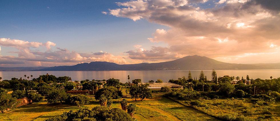 Views Lake Chapala / Vistas Lago de Chapala A304
