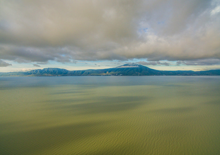 Views Lake Chapala / Vistas Lago de Chapala A301