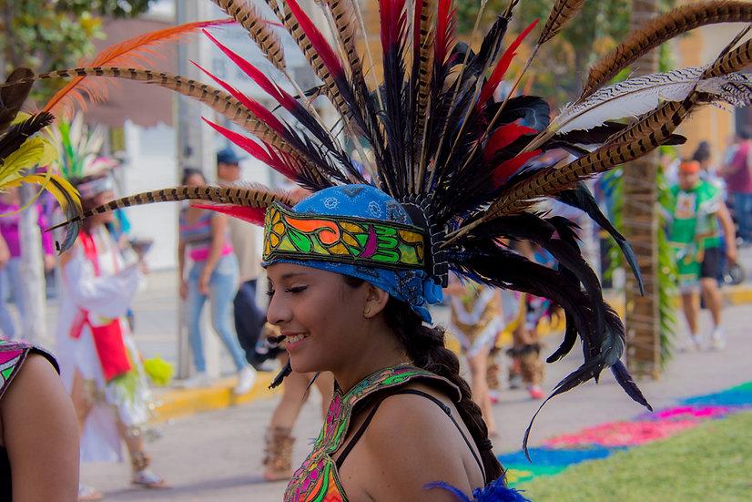 Virgin of Zapopan Festival / Festival de la Virgen de Zapopan A802