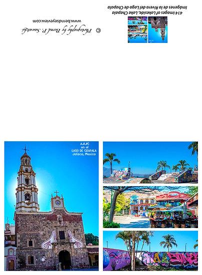 Ajijic Pictures Composition / Composición de imagen Ajijic 414