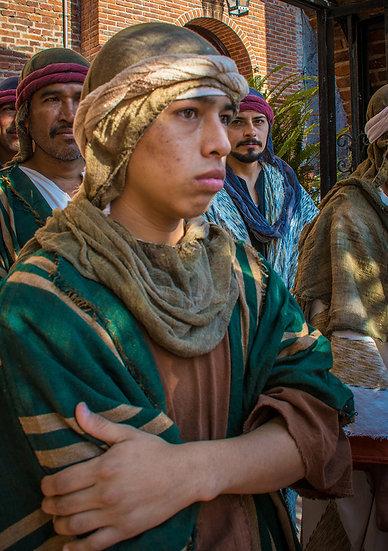 Jesus Deciphels / Discípulos de Jesú CE-213