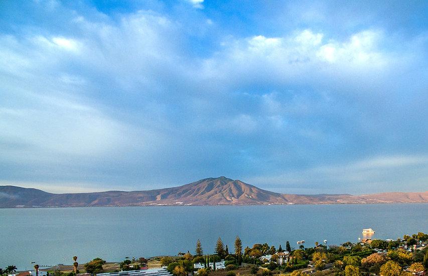 Views Lake Chapala / Vistas Lago de Chapala 345