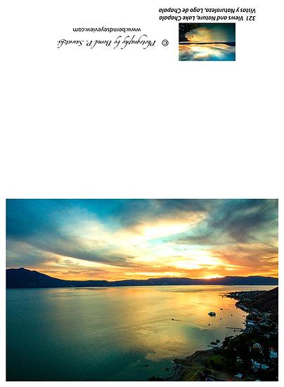 Views Lake Chapala / Vistas Lago de Chapala 321