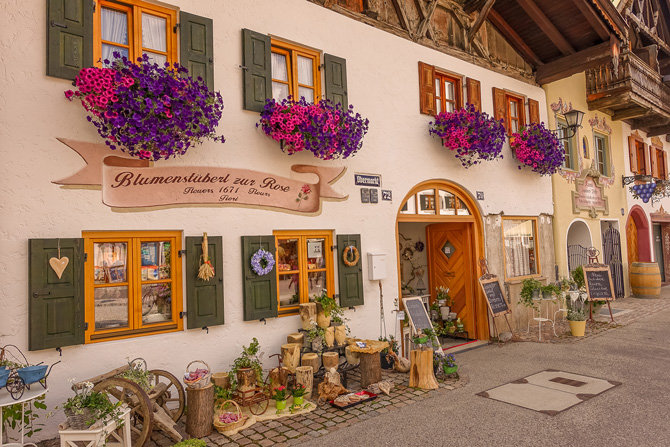 Bavaria 11-007