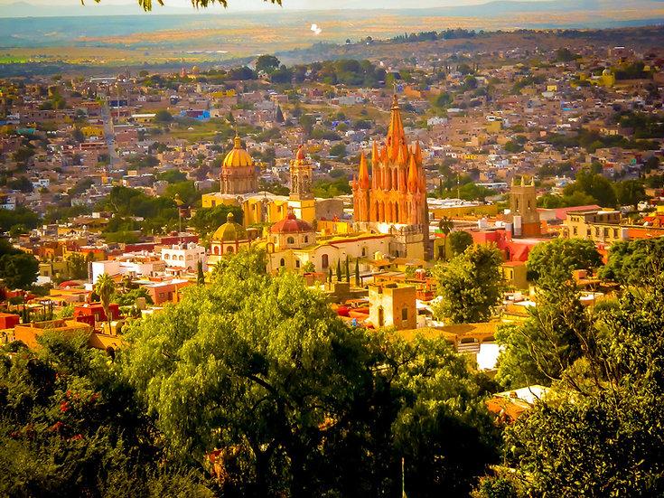 San Miguel 10-020