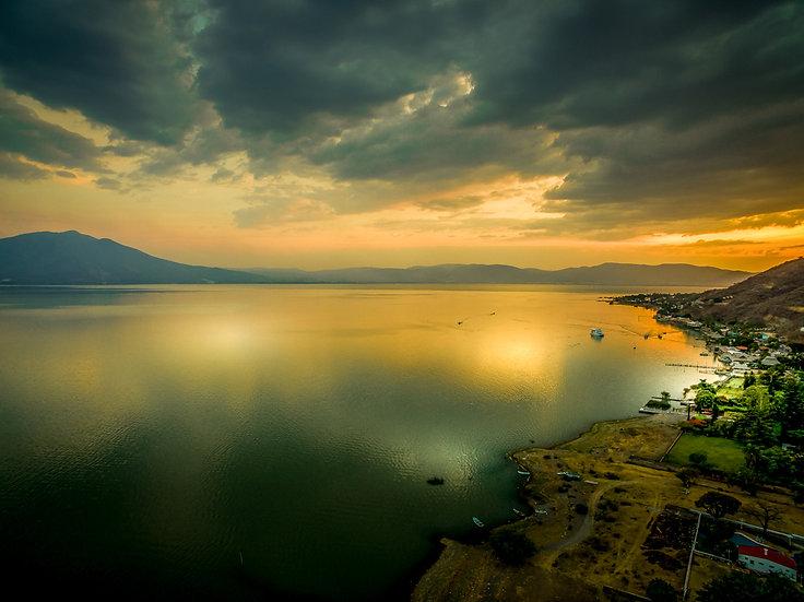 Lake Chapala 376A