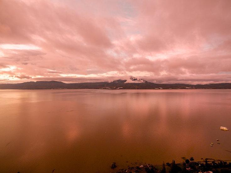 Lake Chapala A383
