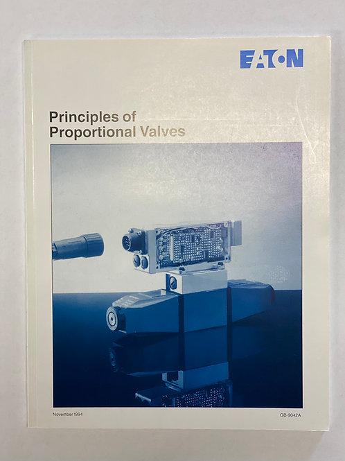 Eaton Principles of Proportional Valves