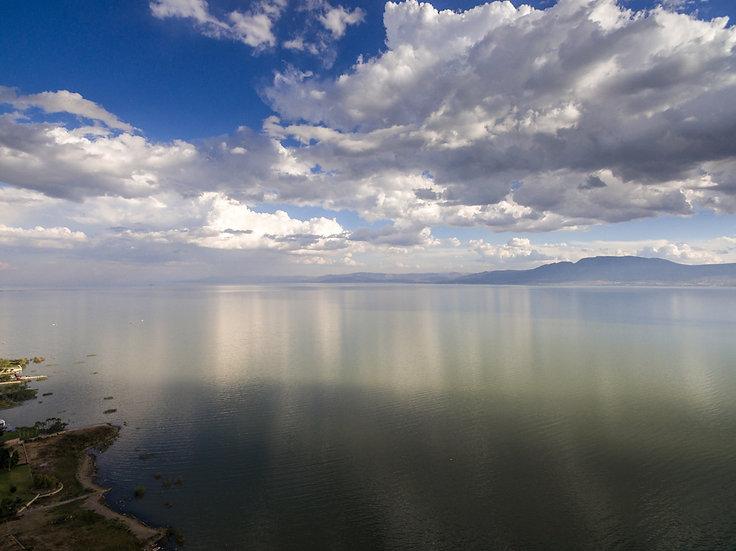 Lake Chapala 378A
