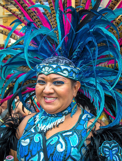 Virgin of Zapopan Festival / Festival de la Virgen de Zapopan 826
