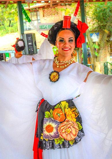 Fashion and Culture Show Ajijic / Desfile de Modas y Cultura Ajijic 646