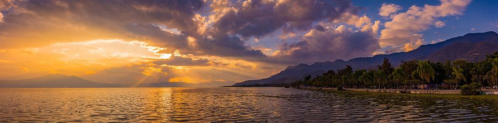 Lake Chapala 340A
