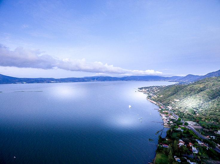 Lake Chapala 372A