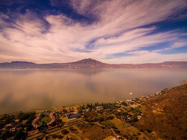 Lake Chapala 371A