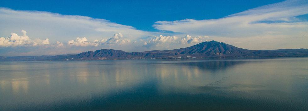 Lake Chapala, Mte. Garcia A329
