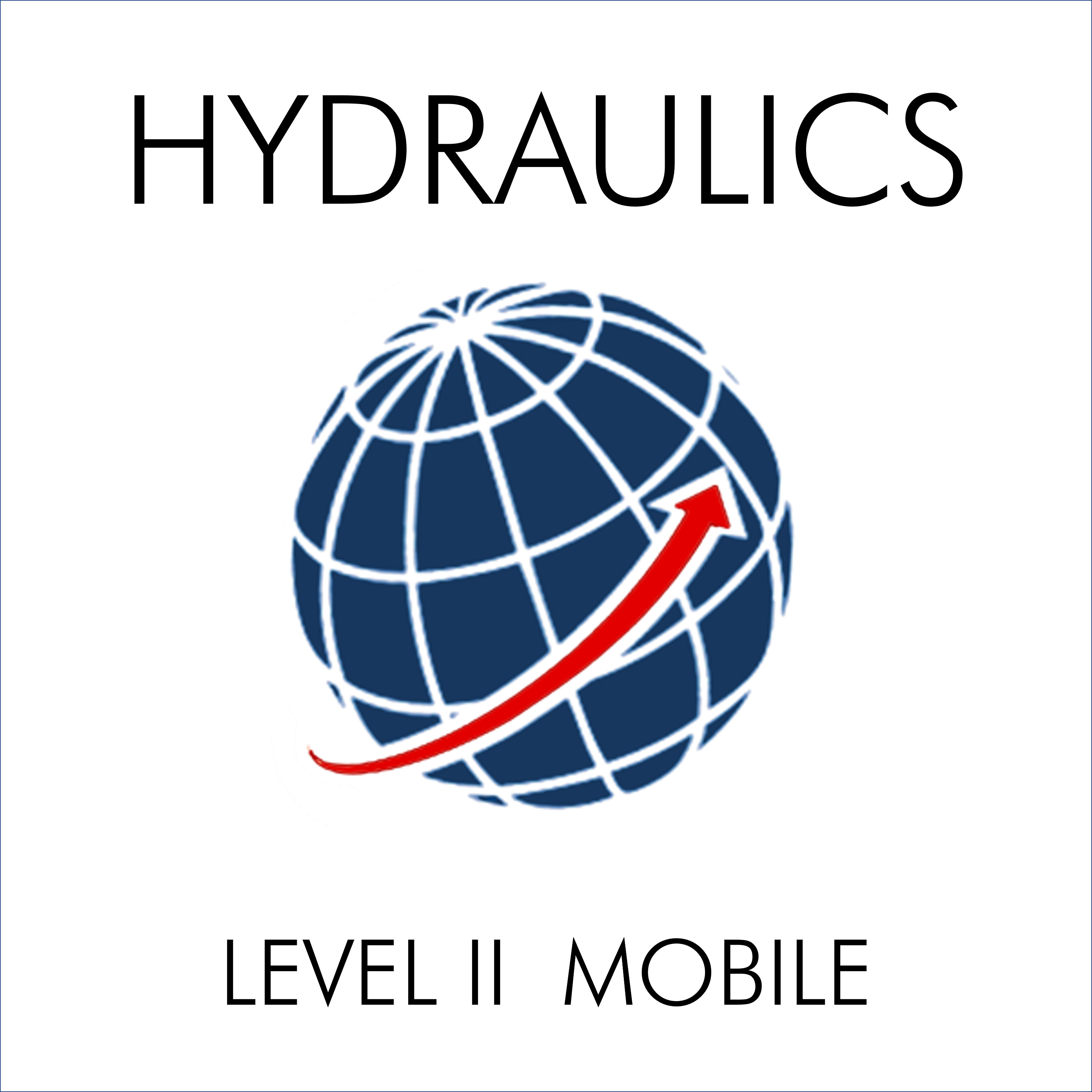 Level 2 Mobile Hydraulics   3 Day