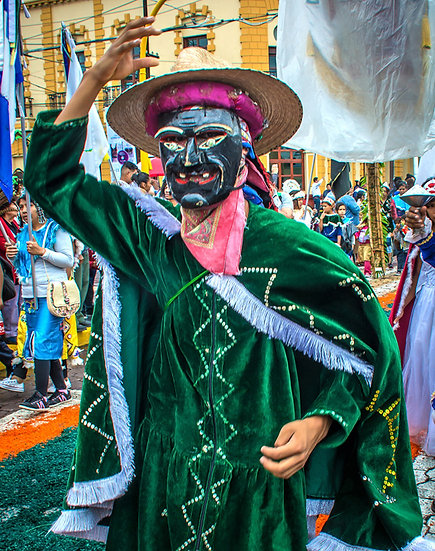 Virgin of Zapopan Festival / Festival de la Virgen de Zapopan 820