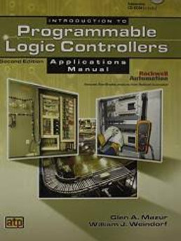 ATP Intro to Programmable Logic Controllers Applications Manual