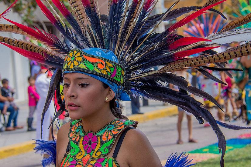 Virgin of Zapopan Festival / Festival de la Virgen de Zapopan A804