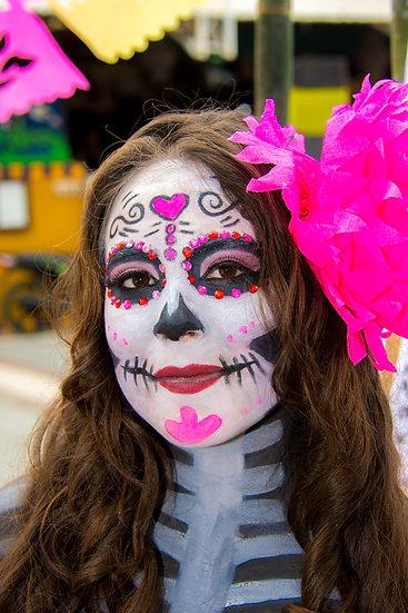 Day of the Dead Chapala / Día de Muertos Chapala CD232