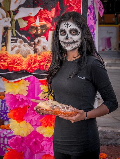 Day of the Dead Chapala / Día de Muertos Chapala CD-211