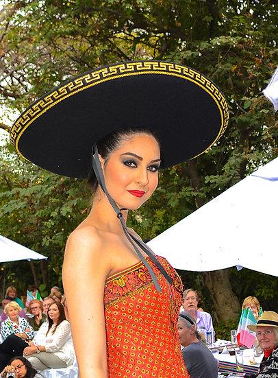 Fashion and Culture Show Ajijic / Desfile de Modas y Cultura Ajijic 642
