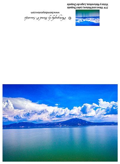Views Lake Chapala / Vistas Lago de Chapala 314