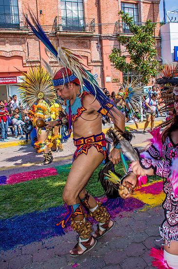 Virgin of Zapopan Festival / Festival de la Virgen de Zapopan A811