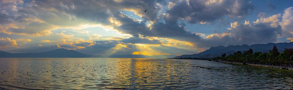 Lake Chapala 343A