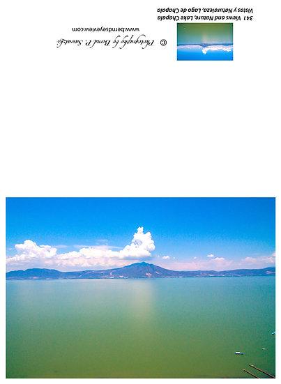 Views Lake Chapala / Vistas Lago de Chapala 341
