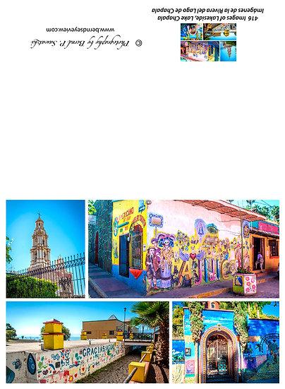 Ajijic Pictures Composition / Composición de imagen Ajijic 416